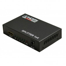 Сплиттер HDMI 1 in - 4 out 4К