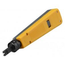 Инструмент для заделки витой пары HY 110