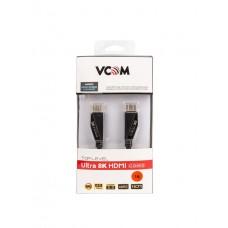 Кабель HDMI 19M/M,ver. 2.1, 8K@60 Hz