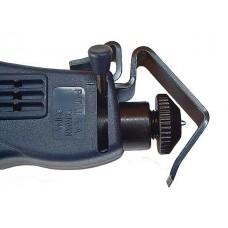 Инструмент для зачистки бронированного кабеля