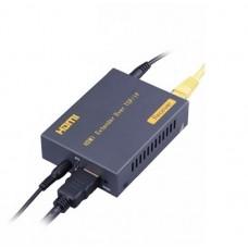 Удлинитель проводной HDMI  TCP/IP (передатчик)
