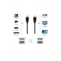 Кабель HDMI - HDMI  19M/M ver 1.4